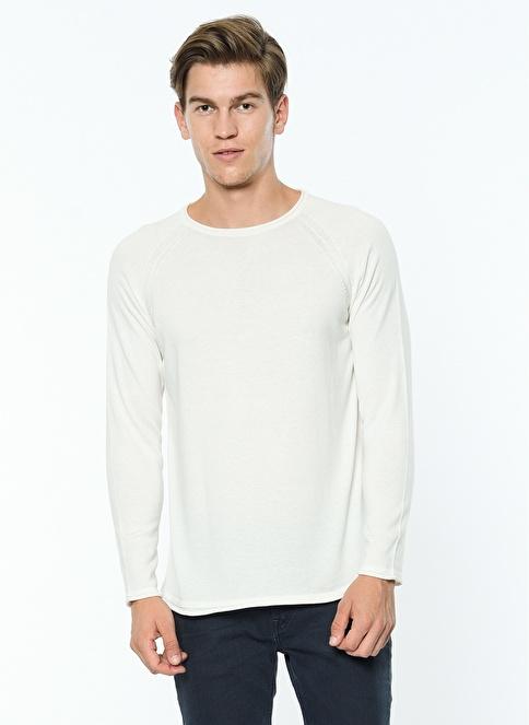 Wrangler Triko Beyaz
